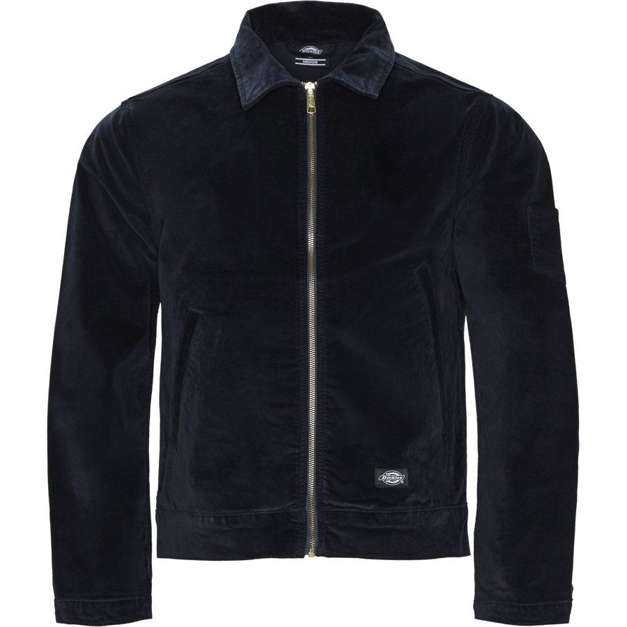 GARRISON 07-200355 - Jackets - Regular - DARK NAVY - 1